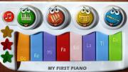 My baby piano HD