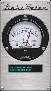 Light Meter