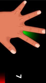Finger Fillet