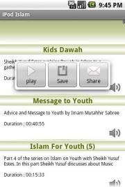 iPod Islam