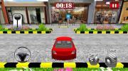 3D Car Parking