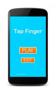 Tap Finger