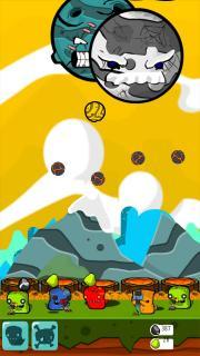 Dinos vs Meteors Free