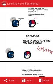Polandball & Countryball Viewer