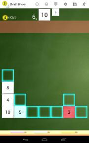 2Math Cubes