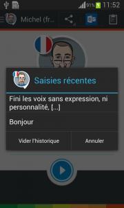 Voix Michel (français)
