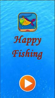 Happy Fishing