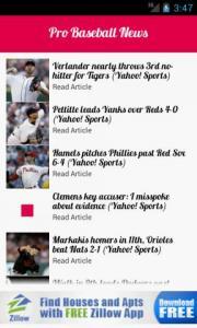 Cleveland Baseball Talk