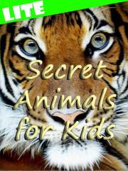 Secret Animals for Kids LITE
