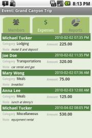 Expense Share + Tip Calculator