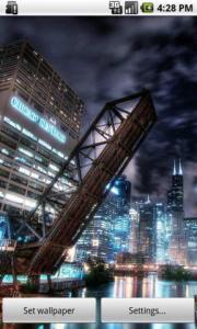 Unbelievable Cityscapes HD LW
