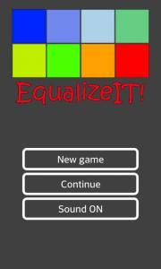 EqualizeIT!