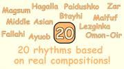 Rhytmix