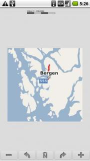 TravelBook Bergen