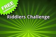 Riddlers Challenge