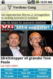 Norge Aviser