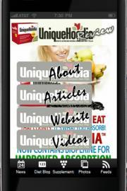 UniqueHoodia Review