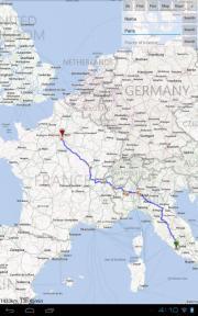 Arlean Maps