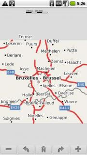 TravelBook Brussels