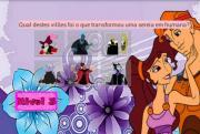 Quiz das Princesas