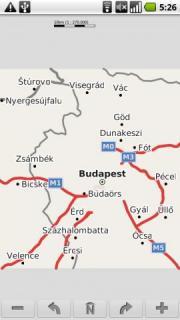 TravelBook Budapest