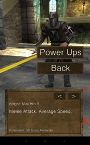 Templar Run