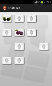 FruitTiles