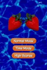 Juicy Fruits Memory