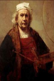 Rembrandt Art Galery
