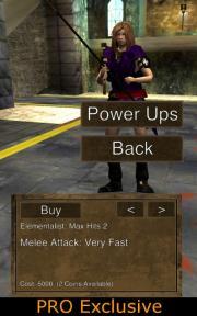 Templar Run Pro