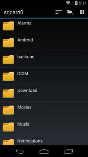 Wi-Fi File Sender