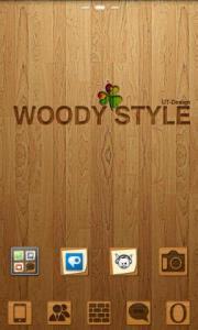 UT Woody