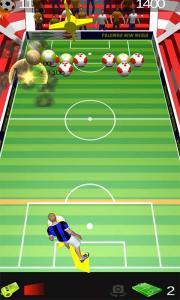 soccerbubble