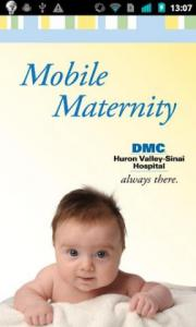 Mobile Maternity