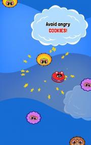Atomic Cookie