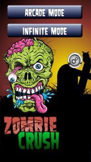 Zombie Crush