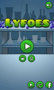 Lyfoes