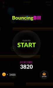 Bouncing Bill