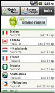 Remko's Forum