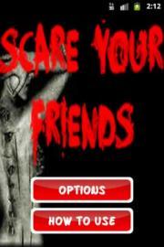 ScareYourFriends PRO