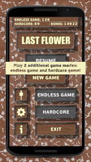 Last Flower PRO