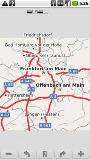 TravelBook Frankfurt