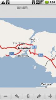 TravelBook Istanbul