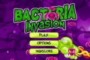 Bacteria Invasion