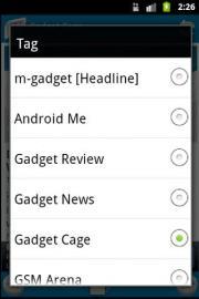 m-gadget