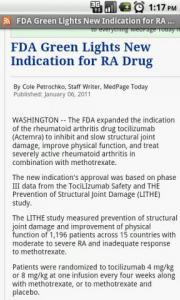 Medical News