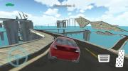 Sea Car Racing Free