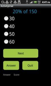 Math Fundamentals Lite