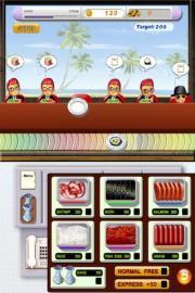 Sushi Matic