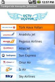 Havayolu Şirketleri